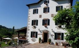 Oferta Viaje Hotel Hotel Rural Irigoienea en Urdazubi