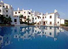 Oferta Viaje Hotel Hotel Aparthotel Tramontana Park en Es Mercadal