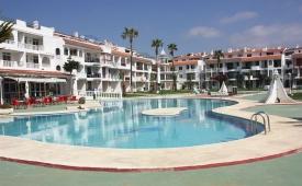 Oferta Viaje Hotel Hotel Apartamentos Habitat - Playa Romana 3000 en Torreblanca
