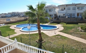 Oferta Viaje Hotel Hotel La Cinuelica en Torrevieja