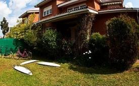 Oferta Viaje Hotel Hotel Las Dunas Hostel en Piedras Blancas