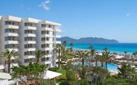 Oferta Viaje Hotel Hotel Hipotels Mercedes Aparthotel en Sa Coma