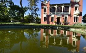 Oferta Viaje Hotel Hotel Can Garay en Les Planes d'Hostoles