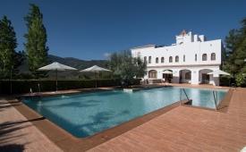 Oferta Viaje Hotel Hotel Villa De Laujar De Andarax en Láujar de Andarax