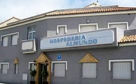 Oferta Viaje Hotel Hotel Hospedería AlMundo en Tarifa