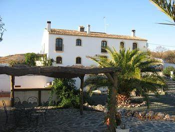 Oferta Viaje Hotel Hotel Los Sibileys en Vélez-Rubio