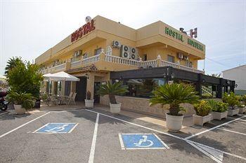 Oferta Viaje Hotel Hotel Noguera en Alfaz del Pí