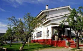 Oferta Viaje Hotel Hotel Finca Aldabra en Pinos Genil