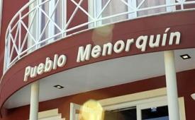 Oferta Viaje Hotel Hotel Pueblo Menorquin en Ciutadella de Menorca