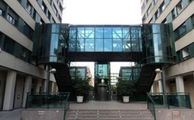 Oferta Viaje Hotel Hotel Aqua Apartments en Valencia