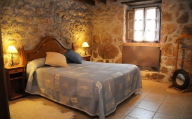 Oferta Viaje Hotel Hotel Apartamentos el Tío Pablo en Tresviso