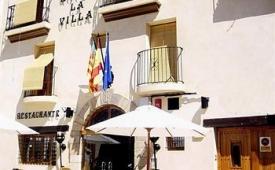 Oferta Viaje Hotel Hotel La Villa en Requena