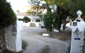 Oferta Viaje Hotel Hotel Matxani Gran Agroturismo en Sant Lluís