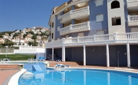 Oferta Viaje Hotel Hotel Marcomar en Alcalá de Chivert