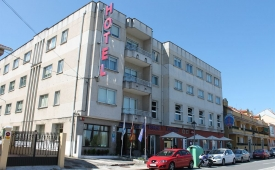 Oferta Viaje Hotel Hotel BueuMar en Bueu
