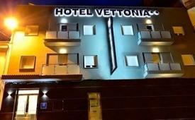 Oferta Viaje Hotel Hotel Vettonia en Mérida