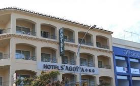 Oferta Viaje Hotel Hotel S'Agoita en Platja d`Aro