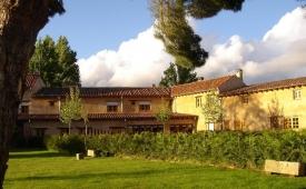 Oferta Viaje Hotel Hotel El Jardín de la Huerta en Melgar de Arriba