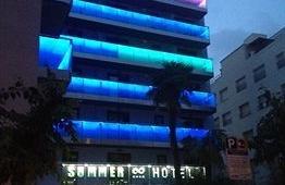 Oferta Viaje Hotel Hotel Summer Hotel en Calella