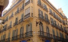 Oferta Viaje Hotel Hotel Pensión Residencia Universitaria Santa Paula en Málaga