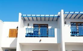 Oferta Viaje Hotel Hotel Apartamentos Isla de Lobos en Tías