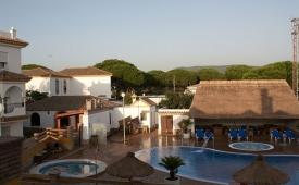 Oferta Viaje Hotel Hotel Hostal Los Pinos en Vejer de la Frontera