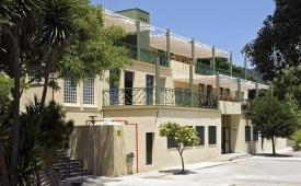 Oferta Viaje Hotel Hotel Albergue Inturjoven Algeciras-Tarifa en Algeciras