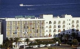 Oferta Viaje Hotel Hotel Riomar en Santa Eulalia del Río