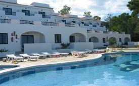 Oferta Viaje Hotel Hotel Apartamentos Australasia Playa en Sant Joan de Labritja