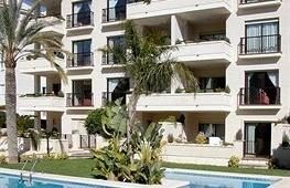 Oferta Viaje Hotel Hotel Apartments Albir Confort - Nuevo Golf en Alfaz del Pí