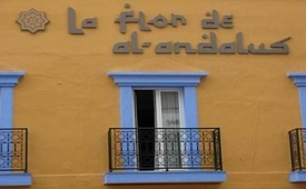 Oferta Viaje Hotel Hotel La Flor de Al-andalus en Mérida