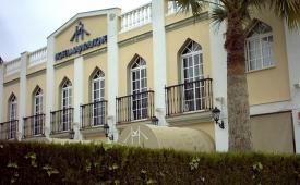 Oferta Viaje Hotel Hotel Majaravique Sevilla en La Algaba