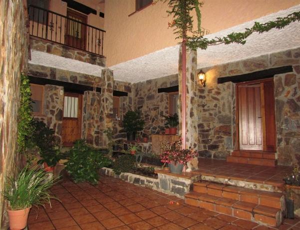 Oferta Viaje Hotel Hotel Apartamentos Rurales Azabal en Pinofranqueado