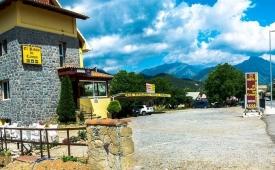Oferta Viaje Hotel Hotel Hostal El Rebos de Campo en Campo