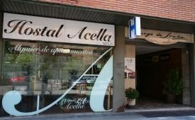 Oferta Viaje Hotel Hotel Hostal Acella en Barañáin