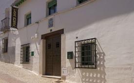 Oferta Viaje Hotel Hotel Terrazas a la Plaza en Chinchón