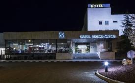 Oferta Viaje Hotel Hotel Vegas Altas en Don Benito