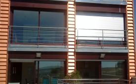 Oferta Viaje Hotel Hotel Apartamentos Turísticos Puerto Basella en Vilanova de Arousa