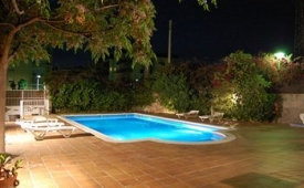 Oferta Viaje Hotel Hotel Sant Jordi en Cunit