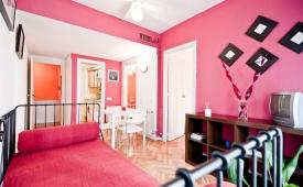 Oferta Viaje Hotel Hotel Apartamentos Aqui me Quedo en Madrid