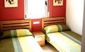 Oferta Viaje Hotel Hotel Hotur Via Augusta en Creixell