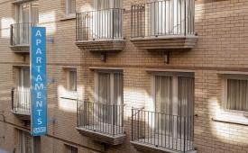 Oferta Viaje Hotel Hotel Apartamentos Santi en Lloret de Mar