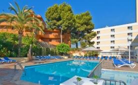 Oferta Viaje Hotel Hotel BelleVue Vistanova en Palmanova