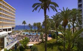Oferta Viaje Hotel Hotel Algarb en Eivissa
