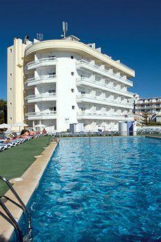 Oferta Viaje Hotel Hotel BelleVue Belsana en Portocolom