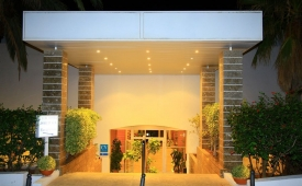 Oferta Viaje Hotel Hotel Portinatx Beach Club All Inclusive en Sant Joan de Labritja