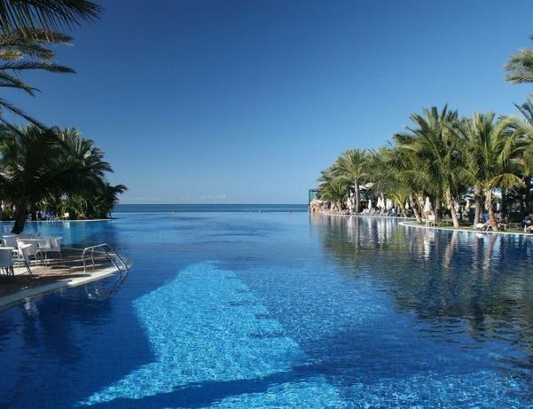 Oferta Viaje Hotel Hotel LOPESAN Costa Meloneras Resort Spa & Casino en San Fernando de Maspalomas