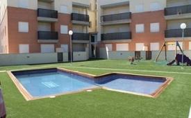 Oferta Viaje Hotel Hotel Apartamentos Amanecer en Torreblanca