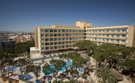 Oferta Viaje Hotel Hotel Las Vegas en Salou