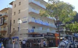 Oferta Viaje Hotel Hotel Hostal Tahiti en Salou